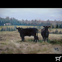 Thumbnail of Country Cattle