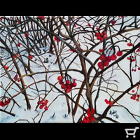 Thumbnail of Winter Berries