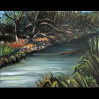Thumbnail of Woodland Creek
